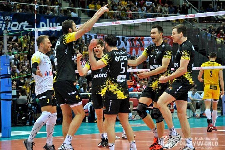 #VolleyNews:  Widowiska na medal