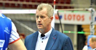 #VolleyNews: Vital Heynen nowym trenerem reprezentacji Polski