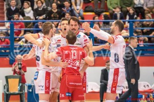 Trentino Volley/ fot. trentinovolley.it