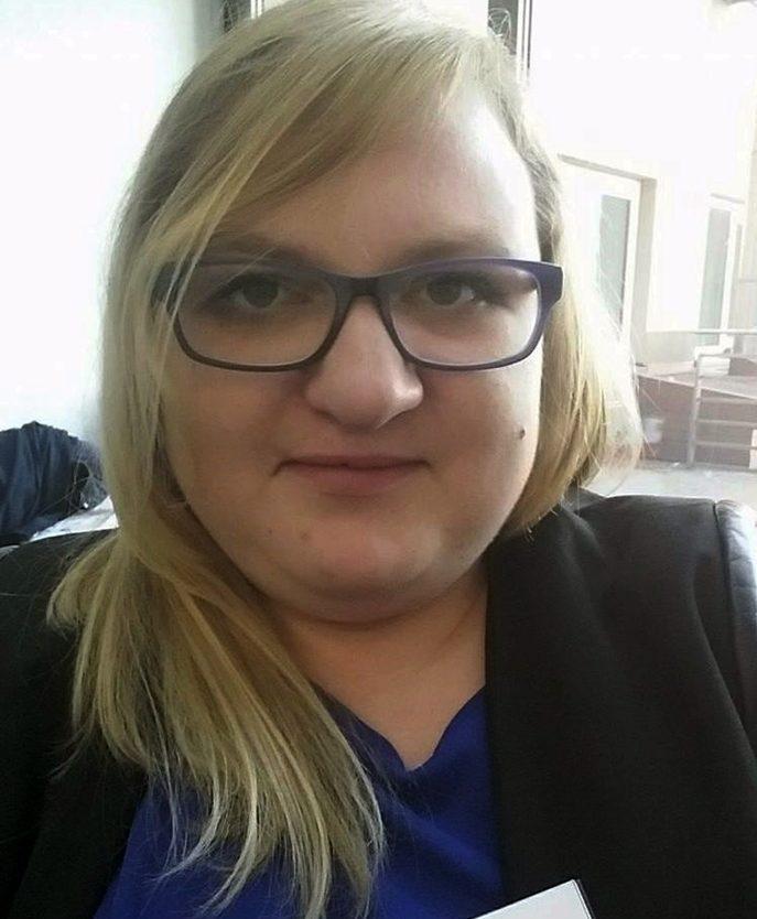 Anna Maria Węglicka