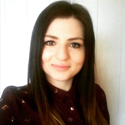 Magda Solecka