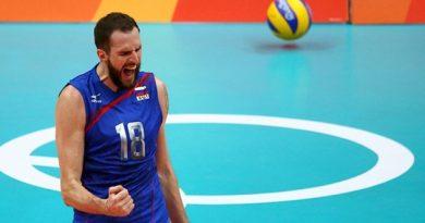 #VolleyNews: Volkov w końcu z nową drużyną