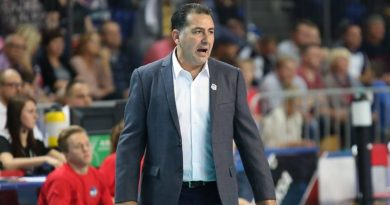 #VolleyNews: Polscy siatkarze bez trenera!