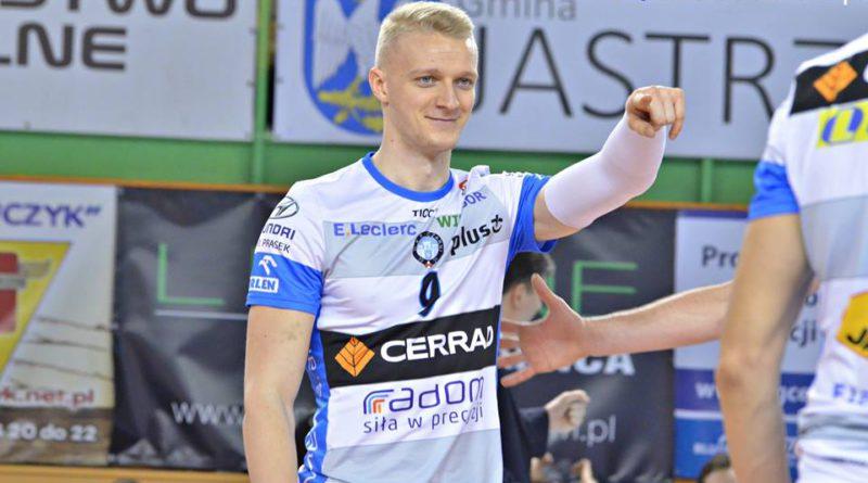 Jakub Ziobrowski: Zawsze daję z siebie wszystko