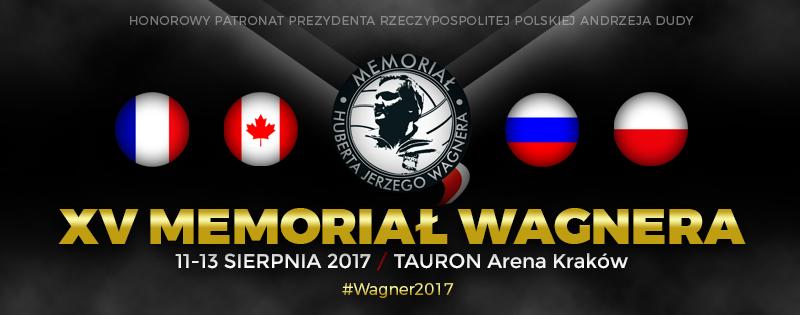 XV Memoriał Wagnera
