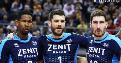 #VolleyNews: Podsumowanie tygodnia (10.12 – 17.12)