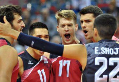 #MŚ2018: Kanadyjczycy minimalnie lepsi od Irańczyków, Amerykanie meldują się w rundzie finałowej