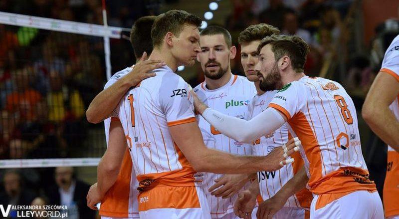 #PlusLiga: Komplet punktów jedzie do Jastrzębia!