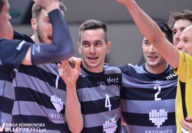 #PlusLiga: Zaskoczenie w Katowicach, Asseco Resovia Rzeszów z kolejnym punktami – za nami 12. kolejka