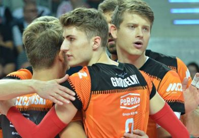 #PlusLiga: Bełchatowianie górą w hicie kolejki, podział punktów w Olsztynie i Sosnowcu – za nami 10. kolejka