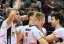 #LigaMistrzów: Trefl Gdańsk w ćwierćfinale! Zwycięstwo ZAKSY, kolejny przegrany tie-break bełchatowian