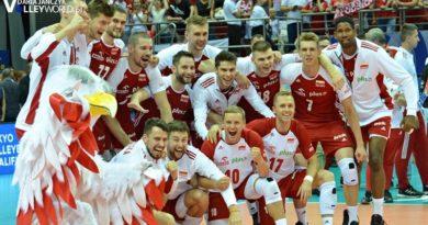 #VolleyNews: Znamy pierwszych uczestników Igrzysk Olimpijskich Tokio 2020! Wśród nich Polacy