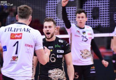 #PlusLiga: Niespodziewany triumf beniaminka, pierwsze zwycięstwo gdańskich lwów – za nami 2. kolejka