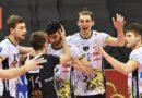 #LigaMistrzów: Zwycięskie pojedynki bełchatowian i gdańszczan, wicemistrz Polski bez punktów