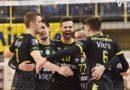 #PucharChallenge: 1/8 finału, runda rewanżowa – wyniki