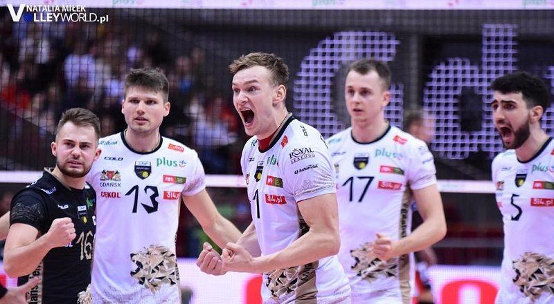 #PucharPolski: Porażki Lechii i BBTS-u, zwycięstwo Skry oraz wielkie emocje w Jastrzębiu-Zdroju – za nami ćwierćfinały