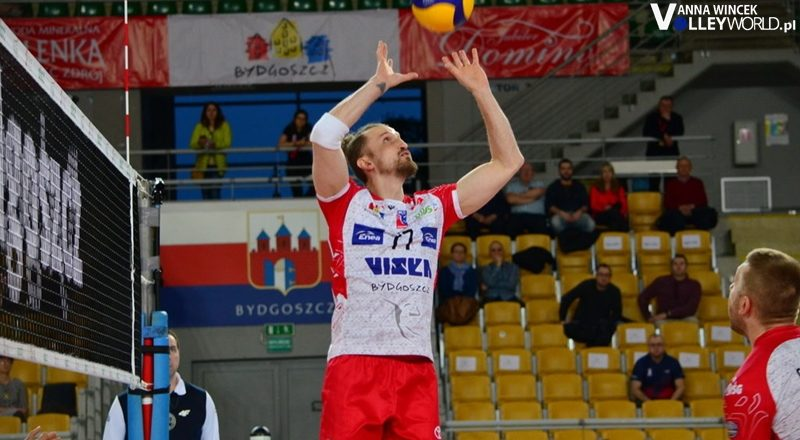 Przedmeczowa rozgrzewka #9: Michal Masny