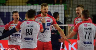 #Tauron1Liga: BKS Visła Bydgoszcz – MCKiS Jaworzno (GALERIA)