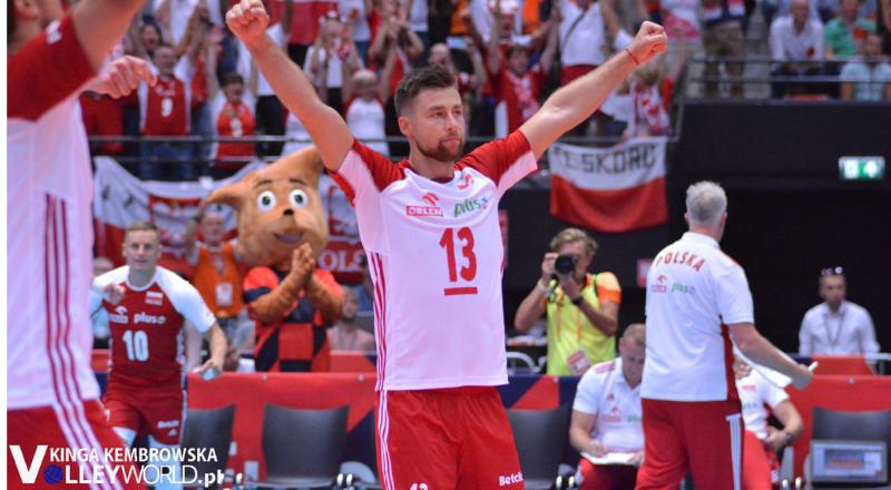 VolleyWeek #4: start ligi japońskiej z Polakami, wybory zarządu CEV i powrót na boisko polskiego trenera