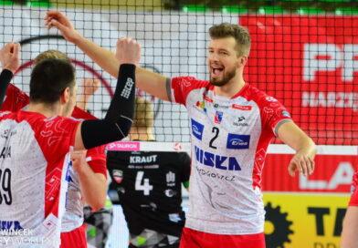 #Tauron1Liga: BKS Visła Bydgoszcz – AZS AGH Kraków (GALERIA)